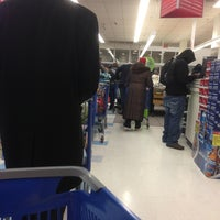 Photo taken at Super Foodtown by Lydia R. on 2/1/2013
