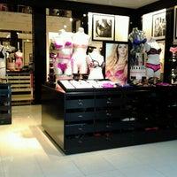 Photo taken at Victoria's Secret PINK by Cassie G. on 10/7/2012