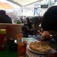 Photo taken at Pizzeria Parma by Simona C. on 6/3/2013