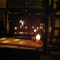 Photo taken at Little Tokyo by Lisette on 2/16/2013