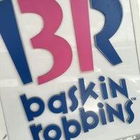 Photo taken at Baskin Robbins by Lim K. on 6/11/2016
