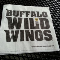 Photo taken at Buffalo Wild Wings by Justin B. on 6/28/2013