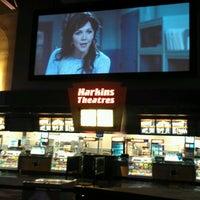 Photo taken at Harkins Theatres Norterra 14 by Lisa C. on 9/18/2012