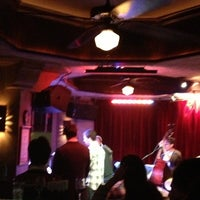 Photo taken at Van Dyke Cafe by Mark R. on 3/6/2013