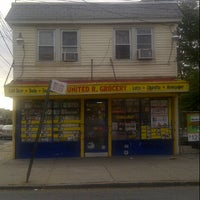 Photo taken at United R Grocery by DrWho131 M. on 10/14/2012