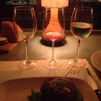Photo taken at Jar Restaurant by Brian T. on 7/12/2013