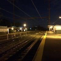 Photo taken at SEPTA Levittown Station by WEA Jr. on 8/14/2015