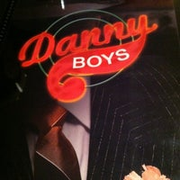 Photo taken at Danny Boy's Italian Eatery by Susan on 11/26/2012