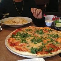 Photo taken at La Moresca by Patty on 10/6/2012