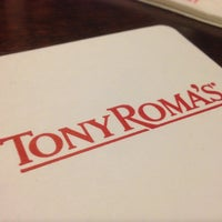 Photo taken at Tony Roma's by Adrian on 2/2/2013