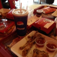 Photo taken at KFC by Tommy on 4/11/2013