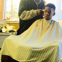 Photo taken at Church Street Barber Shop by James T. on 2/6/2015