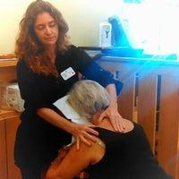 Photo taken at Take 5 Massage @ Whole Foods Market by Take 5 Massage on 2/6/2015