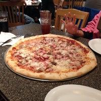 Photo taken at Tony's Pizzeria by Garry P. on 11/17/2013