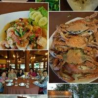 Photo taken at Baan Grood Arcadia Resort and Spa by Nokkaew M. on 5/20/2016