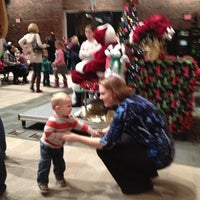 Photo taken at Lenexa Conference center by Joyce on 12/19/2012