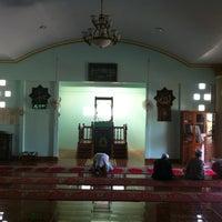 Mosque Nurul Islam
