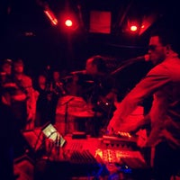 Photo taken at Zanzabar by Mckenzie on 1/30/2013