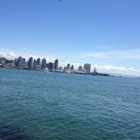 Photo taken at Island Prime & C Level by Sophia Asuelim K. on 3/31/2013