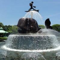 Photo taken at Hong Kong Disneyland by Emmanuel on 6/20/2013
