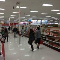 Photo taken at Target by Juan on 2/14/2013