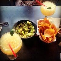 Photo taken at Los Gringos Locos by Marisa on 3/15/2013