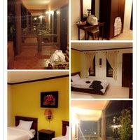 Photo taken at Pathu Resort by Mod X A. on 8/8/2013