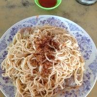 Photo taken at Hok Lok Hong Cafe by Kelvin H. on 2/18/2013