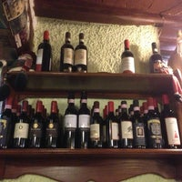 Photo taken at Osteria Nonna Gina by Michael N. on 5/25/2013