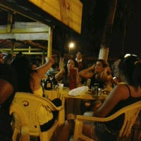 Photo taken at Tiozinho Bar by André R. on 10/27/2012