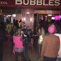 Photo taken at Bubbles O'learys by nereyekacsak.com on 4/6/2015