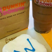 Photo taken at Dunkin Donuts by GirlX on 10/6/2015