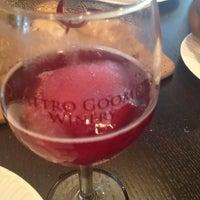 Photo taken at Quattro Goomba's Winery by Athena on 7/20/2013