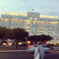 Photo taken at Belmond Copacabana Palace by Marlon on 11/23/2013