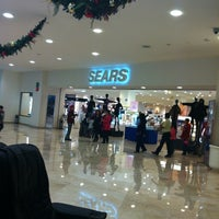 Photo taken at Sears by Laura on 10/27/2012
