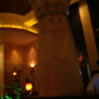 Photo taken at The Cheesecake Factory by Andrea Holder on 11/11/2012