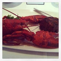 Photo taken at Oceanaire Seafood Room by Ellis on 5/24/2013