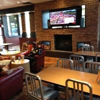 Photo taken at Burger King by Lee C. on 9/22/2012