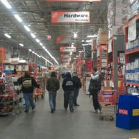 Photo taken at The Home Depot by Volodymyr S. on 3/22/2013