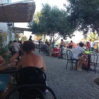 Photo taken at Bar Amore Mio by Mauro B. on 8/19/2013