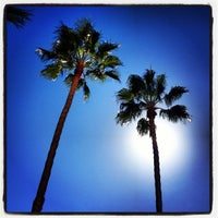 Photo taken at Avenue of the Arts Costa Mesa by Christopher G. on 11/10/2012