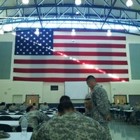 Photo taken at Congressman C.W. Bill Young Armed Forces Reserve Center by Anthony B. on 12/1/2012
