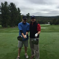 Photo taken at Traditions At The Glen Resort & Hotel by Michael C. on 10/1/2016