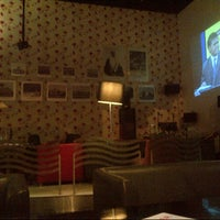 Photo taken at Oh La La Cafe by Eagle K. on 6/22/2013