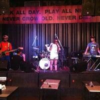 Photo taken at Rhythm Pub & Bar by LAZERZBEAM L. on 4/14/2013