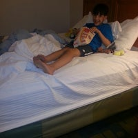 Photo taken at La Quinta Inn & Suites Austin Round Rock North by Sharla C. on 7/19/2014