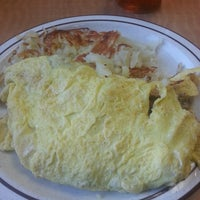 Photo taken at L. George's Coney Island by Vicky on 2/3/2014
