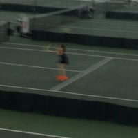 Photo taken at Overland Park Racquet Club by Jill on 2/22/2014