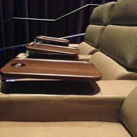 Photo taken at IPic Theaters South Barrington by Shane on 3/10/2013