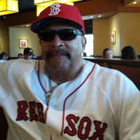 Photo taken at California Pizza Kitchen by Kurt F. on 6/23/2014